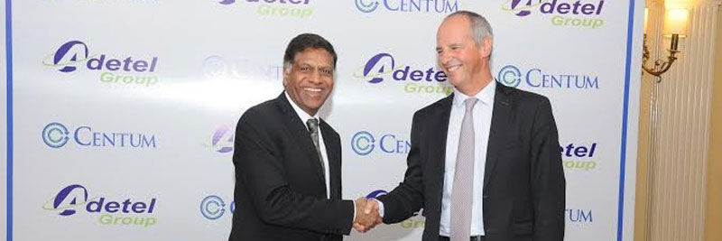 Centum Electronics acquires French Adetel Group