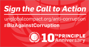 Anti-corruption Call to Action