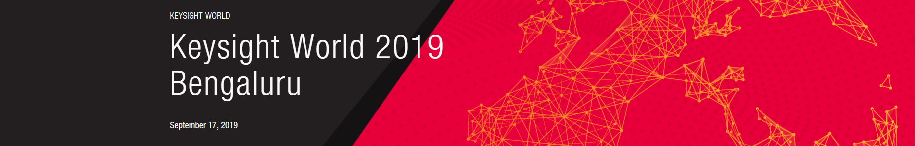 Keysight World 2019-Bengaluru