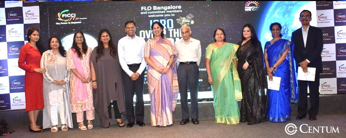 Event-ISRO: Over the Moon