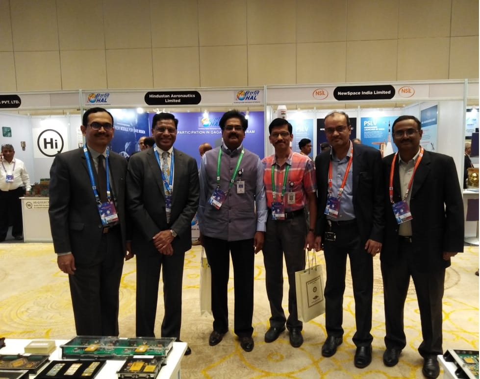 IAA-ISRO-ASI-Symposium on Human Spaceflight and Exploration