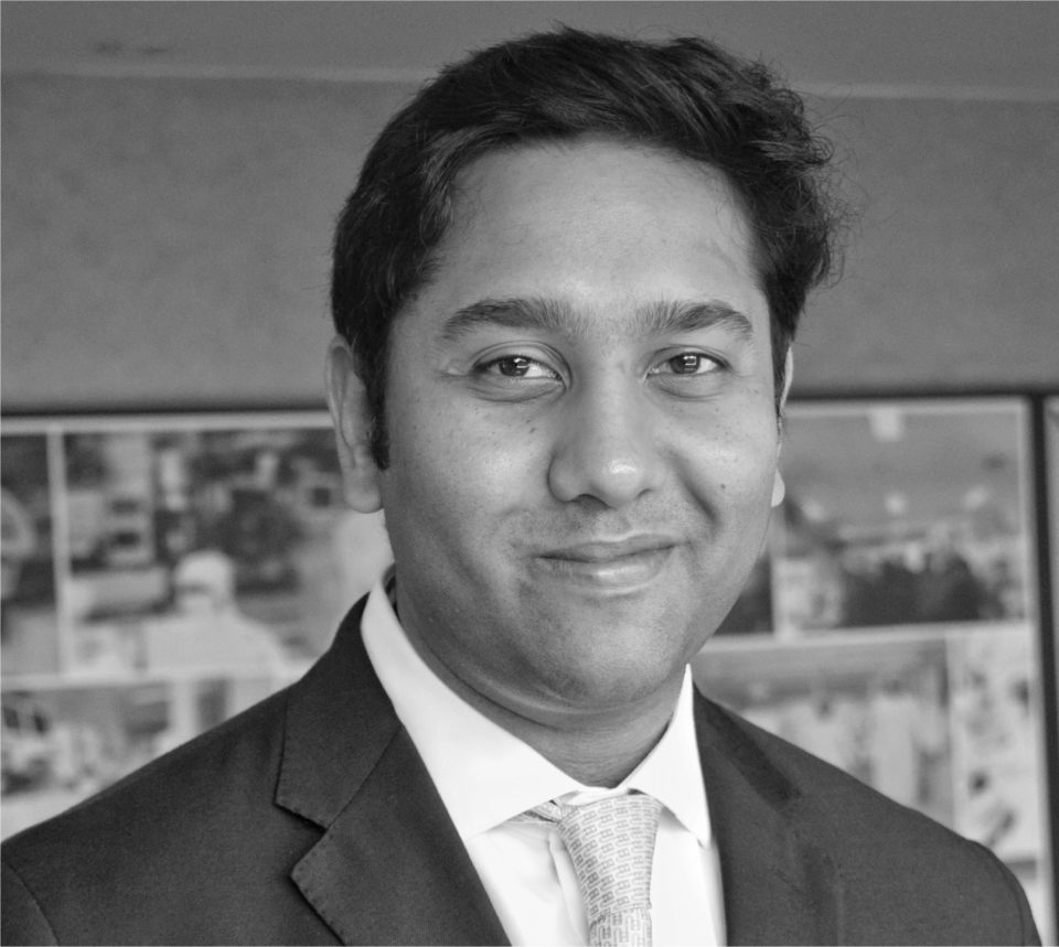 Nikhil Mallavarapuhas been inducted on the Board of Directors of Centum Electronics Limited