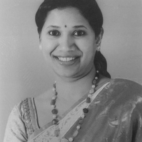 Kavitha Dutt Chitturi